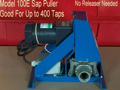 Sap Puller Pump 100 E - Electric-47