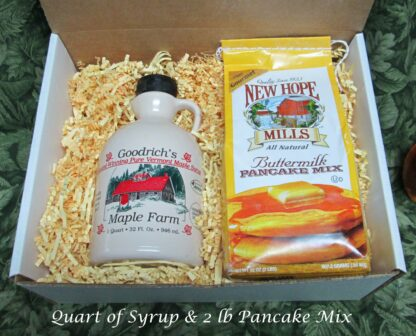 Family Breakfast Gift Pack-76