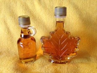 Wedding Favors - Syrup-0