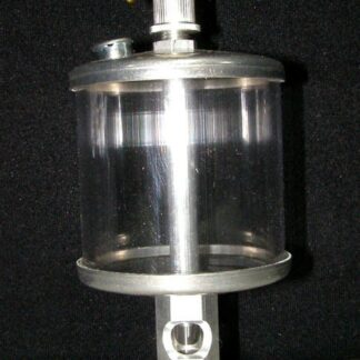 Automatic Defoamer Dispenser 1 oz. -0